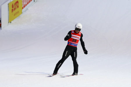 Piotr Żyła - WC Titisee-Neustadt 2020