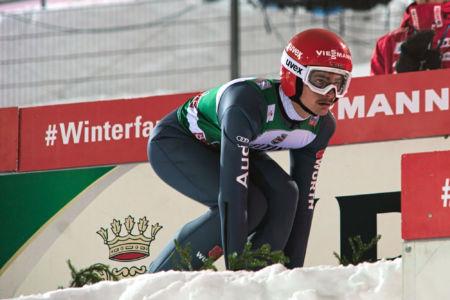 Richard Freitag - WC Lahti 2019