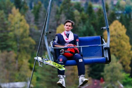 Richard Freitag - sCoC Oslo 2021
