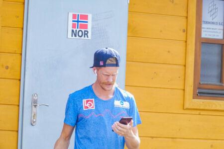 Robert Johansson - SGP Wisła 2018