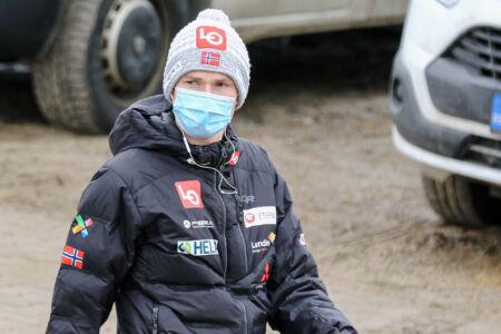 Robin Pedersen - CoC Zakopane 2021