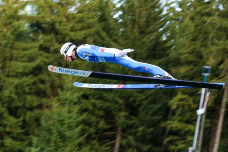 Robin Pedersen - SGP Klingenthal 2021