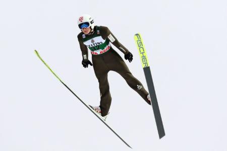 Robin Pedersen - WC Klingenthal 2019