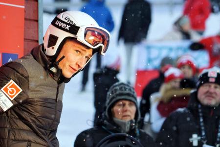 Robin Pedersen - WC Lillehammer 2019