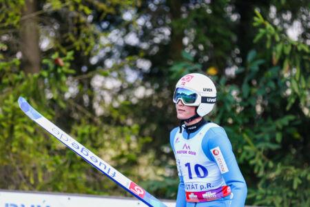 Robin Pedersen - sCoC Frenštát 2021