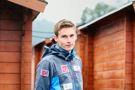 Robin Pedersen - SGP Klingenthal 2019