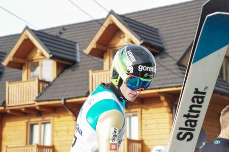 Rok Tarman - sCoC Szczyrk 2017