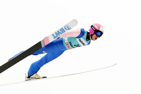 Roman Koudelka - WC Engelberg 2019