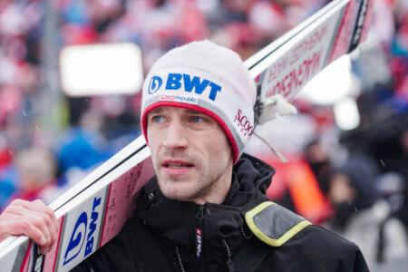 Roman Koudelka - WC Oslo 2018