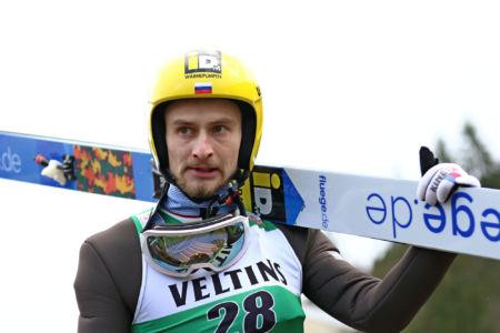 Roman Sergeevich Trofimov - WC Engelberg 2019