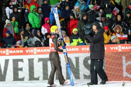 Roman Sergeevich Trofimov - WC Klingenthal 2019