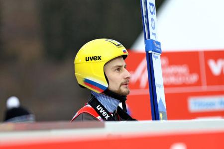 Roman Sergeevich Trofimov - WC Titisee-Neustadt 2020