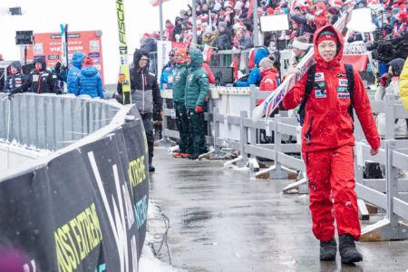 Ryōyū Kobayashi - WC Oslo 2018