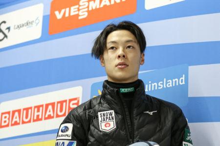 Ryōyū Kobayashi - WC Titisee-Neustadt 2020