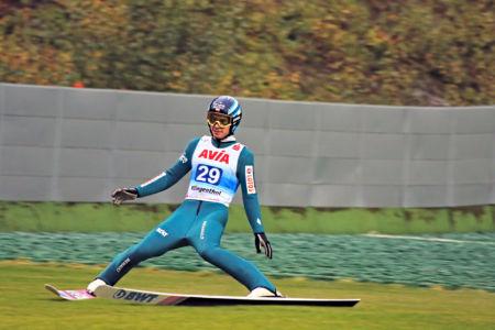 SGP Klingenthal 2019 - Jakub Wolny