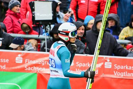 SGP Klingenthal 2019 - Kamil Stoch