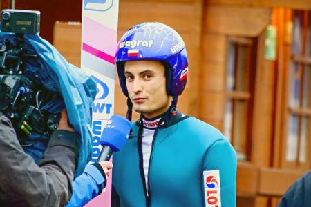 SGP Klingenthal 2019 - Maciej Kot