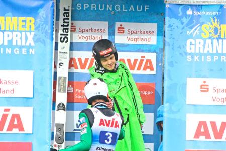 SGP Klingenthal 2019 - Philipp Raimund