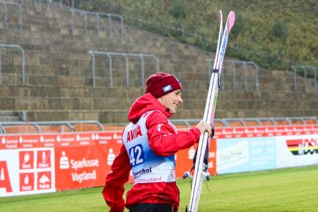 SGP Klingenthal 2019 - Piotr Żyła