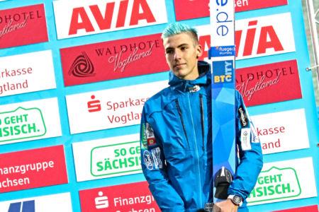 SGP Klingenthal 2019 - Timi Zajc