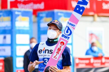 Ryōyū Kobayashi - SGP Klingenthal 2021