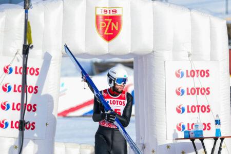 Sabirzhan Muminov - CoC Zakopane 2021