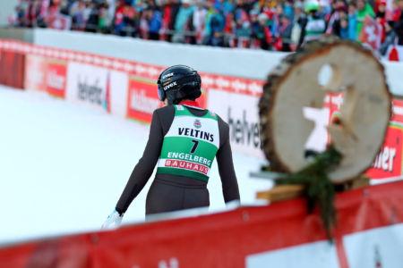 Sabirzhan Muminov - WC Engelberg 2019