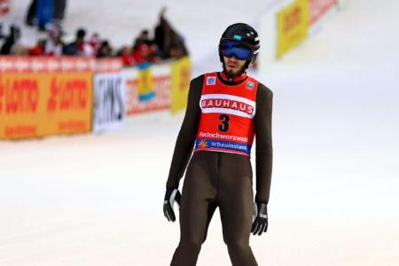 Sabirzhan Muminov - WC Titisee-Neustadt 2020