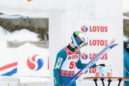 Sander Vossan Eriksen - CoC Zakopane 2021