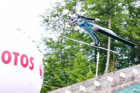 Sandro Hauswirth - SGP Wisła 2021