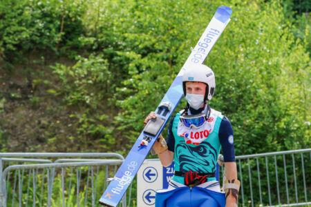 Sergey Tkachenko - SGP Wisła 2021