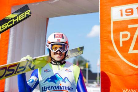 Sigurd Nymoen Søberg - sCoC Szczyrk 2018