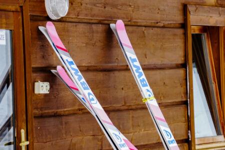 Skies - FIS Cup Zakopane 2019