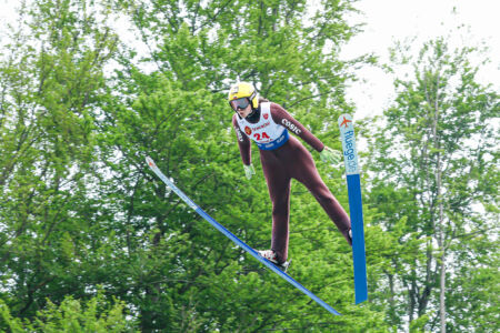 Sofia Tikhonova - WSGP Wisła 2021