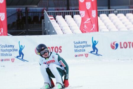 Stanisław Biela - FIS Cup Zakopane 2017