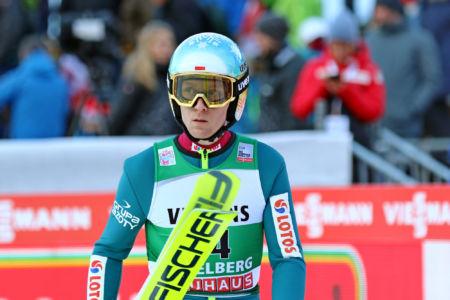 Stefan Hula - WC Engelberg 2019