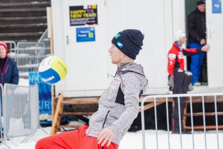 Stefan Hula - WC Garmisch-Partenkirchen 2018