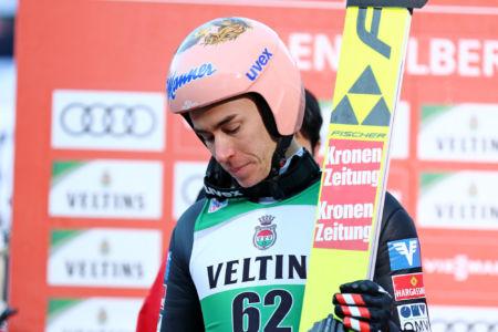 Stefan Kraft - WC Engelberg 2019