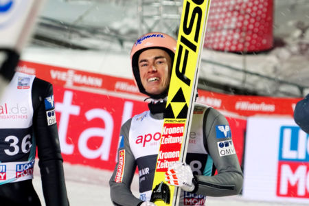 Stefan Kraft - WC Lillehammer 2019