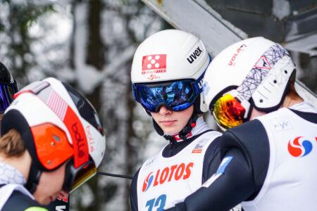 Stefan Rainer - FIS Cup Zakopane 2019