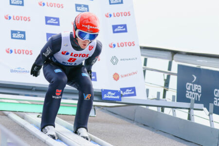 Stephan Leyhe - SGP Wisła 2021
