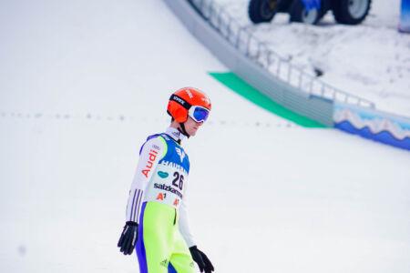 Stephan Leyhe - WC Tauplitz Bad Mitterndorf 2018