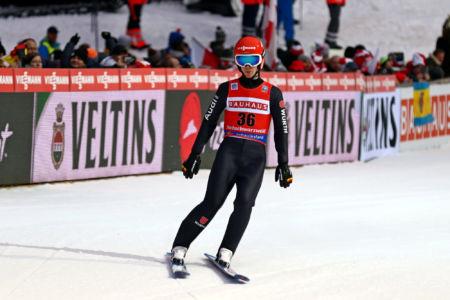 Stephan Leyhe - WC Titisee-Neustadt 2020