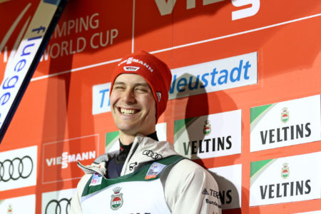 Stephan Leyhe - WC Titisee-Neustadt 2020