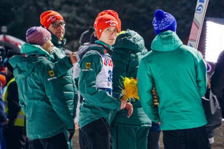 Stephan Leyhe - WC Wisła 2018