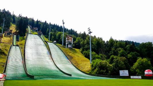 Szczyrk Skalite - FIS Cup Szczyrk 2018