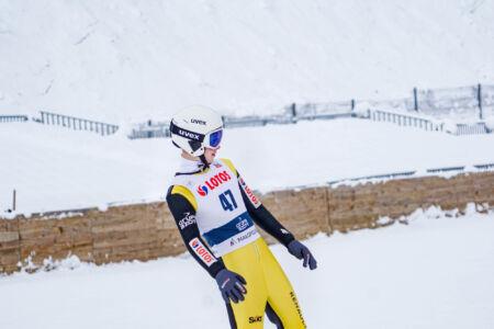 Szymon Jojko - FIS Cup Zakopane 2019