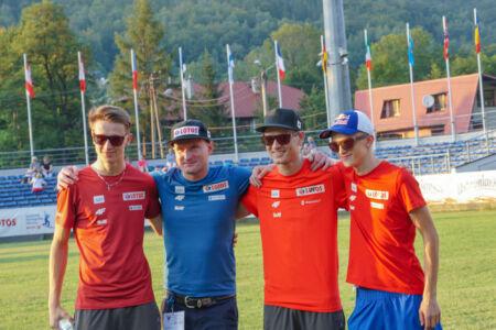 Team Poland - sCoC Szczyrk 2018