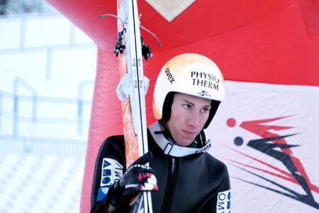 Thomas Diethart - FIS Cup Zakopane 2017