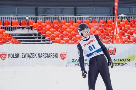 Tim Fuchs - FIS Cup Zakopane 2019